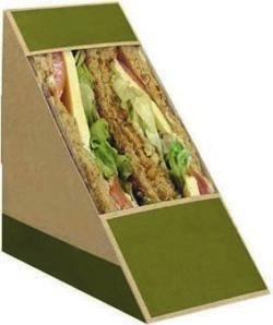 sandwichbox kaki