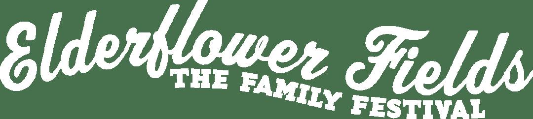 Elderflower Fields Logo