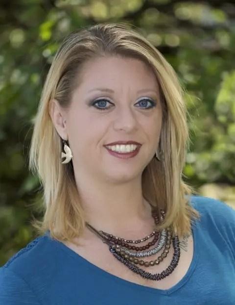 Keri Hart Front Desk Admin