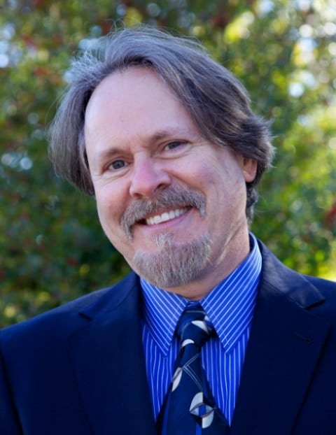 Dr. Michael Mailahn Community Outreach