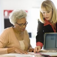 Daily Money Management:  A Valuable Service for Elders