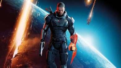 Mass Effect Legendary Edition, إيلدر بلايرز
