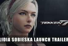 Tekken 7, إيلدر بلايرز