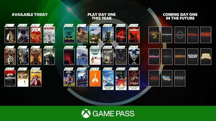 Microsoft Nintendo Square Enix Capcom Take Two E3