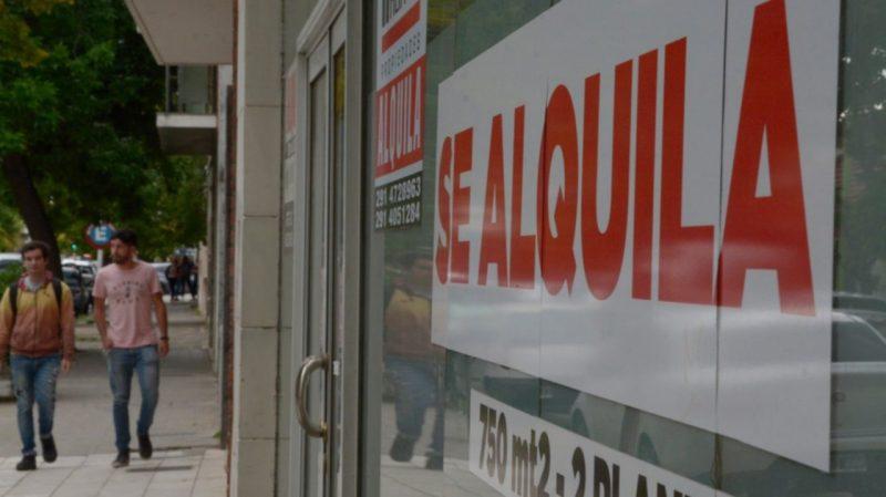 El Gobierno no extenderá el congelamiento de alquileres | El Diario de  Entre Ríos