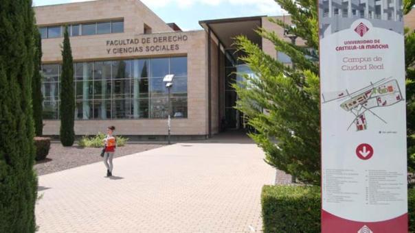 Campus Ciudad Real, Universidad Castilla-La Mancha / Foto: UCLM
