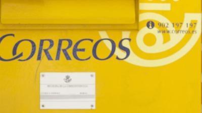 Bruselas pide a España recuperar 167 millones en ayuda incompatible a Correos