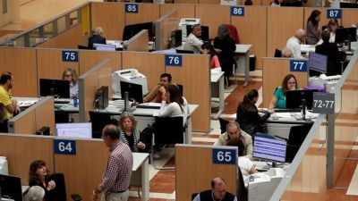 Hacienda remodela la cúpula directiva de la Agencia Tributaria