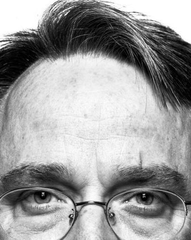 Linus Torvalds, creador de Linux