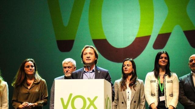 El líder de Vox en Baleares cobró 51.469 euros durante diez meses en una fundación pública que él considera «prescindible»