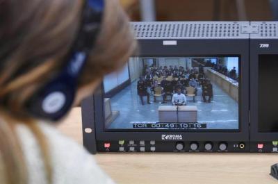 Juicio sobre la agresión de Alsasua en la Audiencia Nacional
