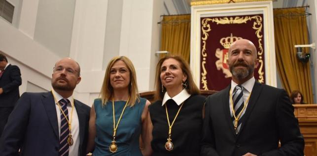 Grupo parlamentario Ciudadanos