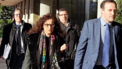 Rubial y González-Criado, en los juzgados