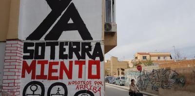 Paso de Santiago el Mayor, Murcia / ELISA RECHE