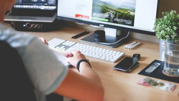 Los avances tecnológicos hacen que cada vez haya más formas de control a los empleados