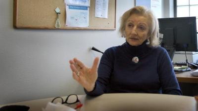 La directora general de Alta Inspección de Sanidad y directora del hospital de Alzira a partir del 1 de abril, Isabel González