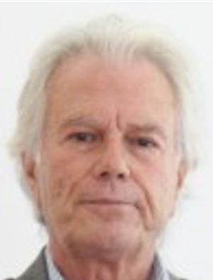 El empresario Francés Robert Bataoche.