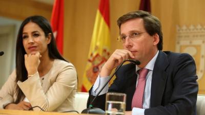 """Almeida y Villacís celebran los 55 días de """"desbloqueo"""" y """"compromisos cumplidos """" de su gobierno y no variarán el rumbo"""