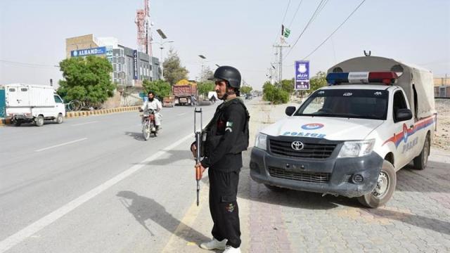 Al menos 20 muertos y 25 heridos en un atentado con bomba en un bazar de Pakistán