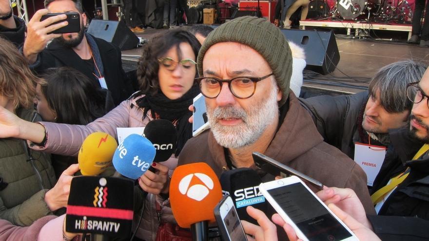 """La CUP considera un éxito las movilizaciones y una """"agresión"""" el Consejo de Ministros"""