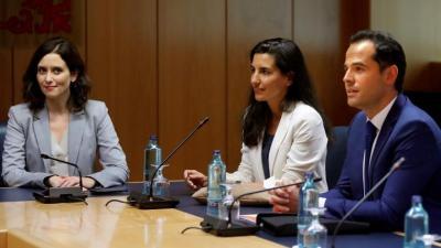 Cronología de 67 días de negociaciones en Madrid