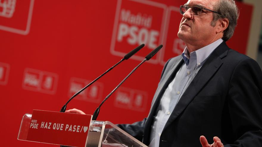 Gabilondo (PSOE) ganaría las elecciones en la Comunidad y podría gobernar con Más Madrid y Podemos
