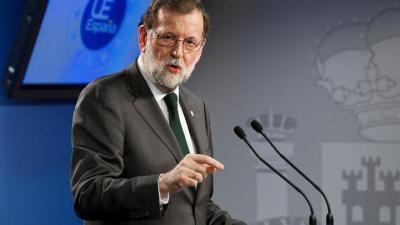 Hablamos? convoca a Rajoy y Puigdemont a comer para desatascar la crisis