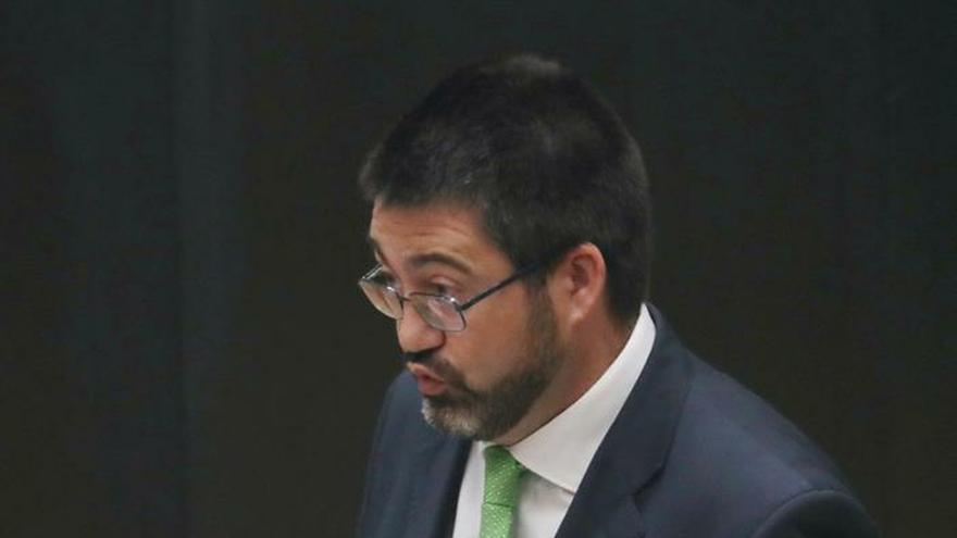 La Junta Electoral permite a Madrid en Pie participar en los debates del 26M