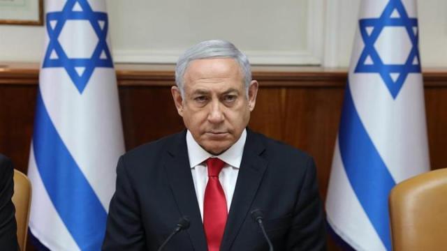 Netanyahu da instrucciones al Ejército para continuar con la operación en Gaza