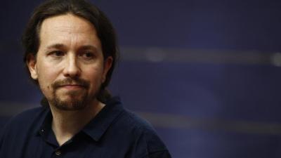 Pablo Iglesias avisa al PSOE: Si ganan los críticos, Podemos se quedará solo frente al PP