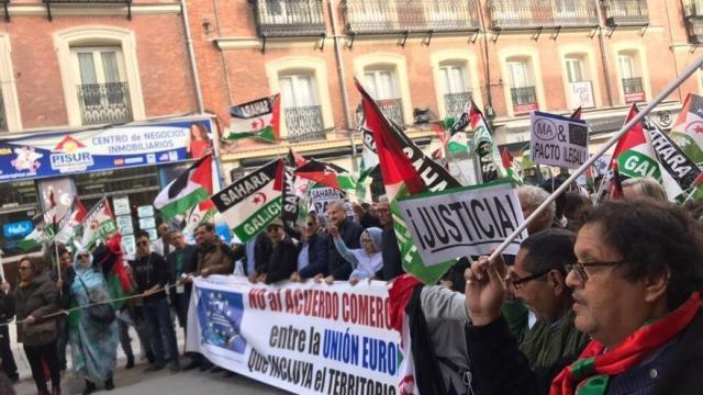 """Podemos critica la visita de Sánchez a Marruecos al considerarla """"una bofetada al pueblo saharaui"""""""