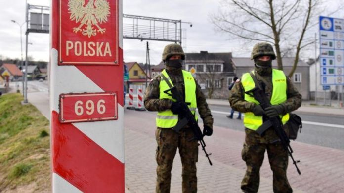 Polonia abrirá las fronteras con el resto de Europa el próximo 13 de junio