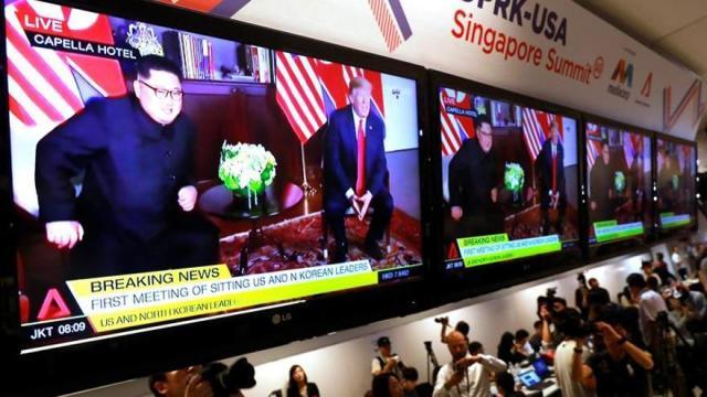 Washington y Pionyang suspenden la búsqueda de caídos en la Guerra de Corea