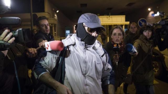El fiscal pide 96 años para el violador del ascensor por 4 agresiones en 2017