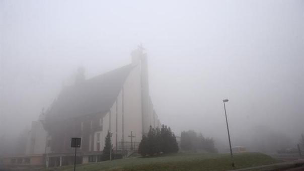 La contaminación atmosférica amenaza la vida de miles de polacos cada año