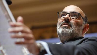 """Abril-Martorell: la compra de Tecnocom supone """"un ambicioso paso adelante"""""""