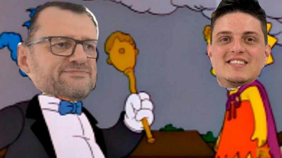 Los Mejores Memes De La Final De Bake Off El Diario 24