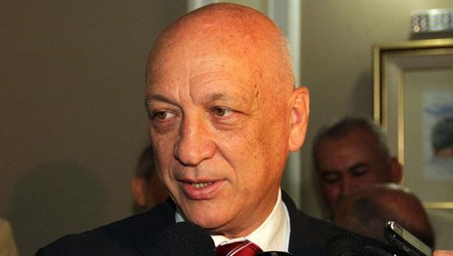 Amenazaron al gobernador de Bonfatti con un mensaje de texto
