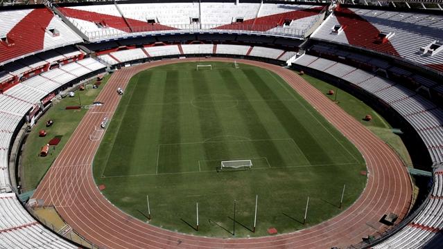 Antonio Vespucio Liberti Stadium - Copa America