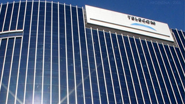Telecom I