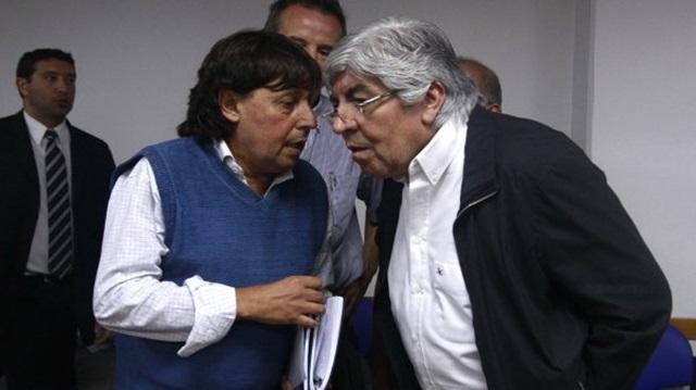 La CTA opositora  se suma al paro de Moyano y Barrionuevo