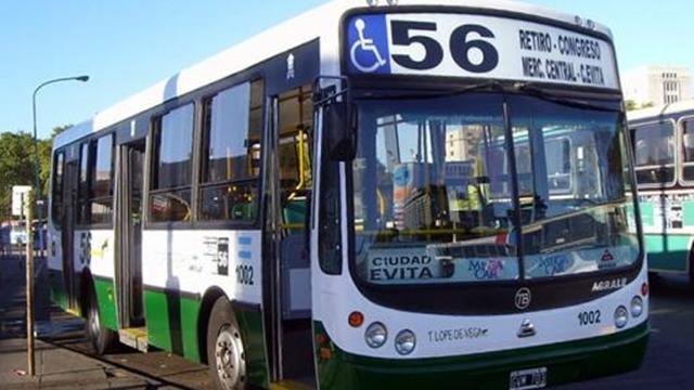 linea 56
