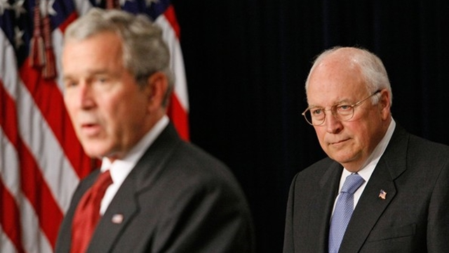 Bush - Cheney