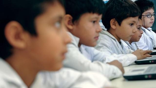 Escuelas publicas II