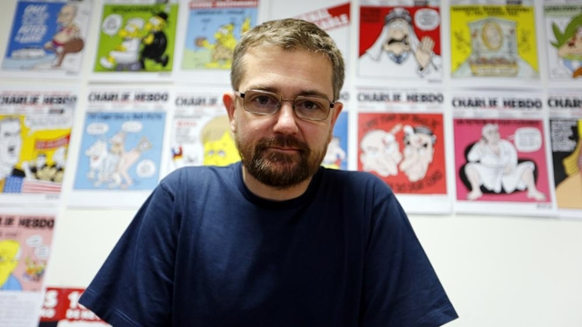 Charb II