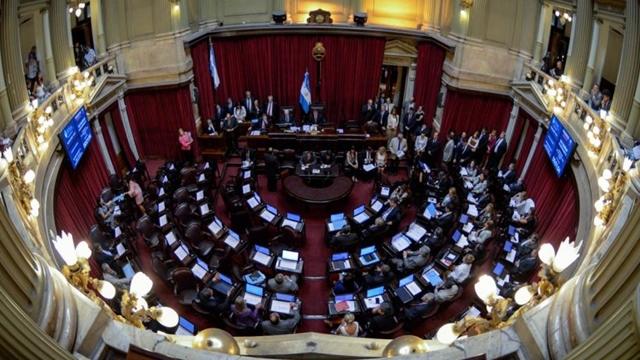 Senado II