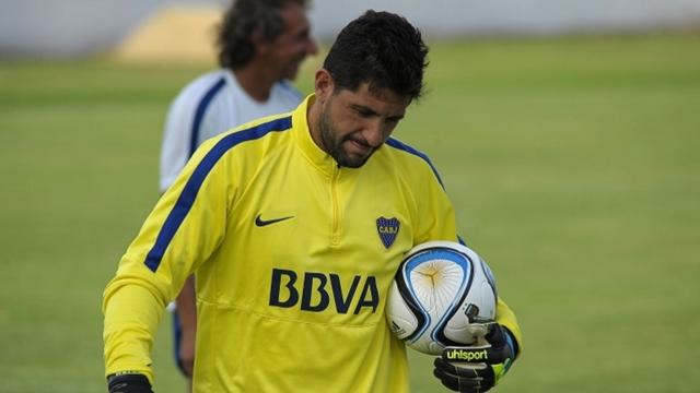 Javier Gonzalez Toledo 2014