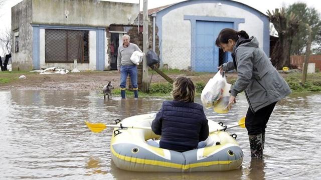 Inundados II