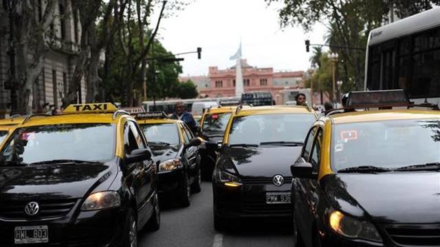 Taxi XI