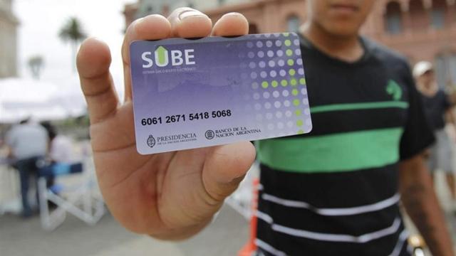 SUBE II
